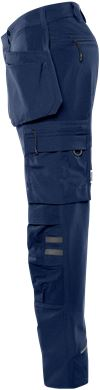 Craftsman stretch trousers 2596 LWS 3 Fristads Small