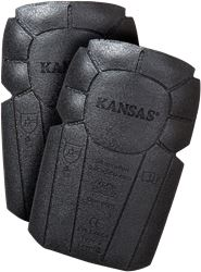 Knæpuder 9200 Kansas Medium