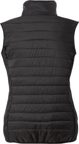 Let quiltet vest, dame 2 Fristads  Large