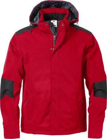 Acode WindWear softshell winter jacket 1421 SW 1 Fristads  Large