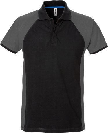Poloshirt 7650 PIQ 1 Fristads