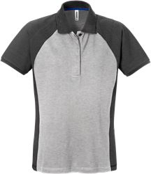 Poloshirt dames 7651 PIQ Fristads Medium