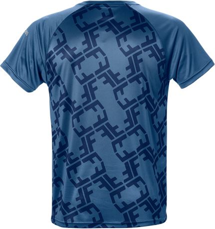Friwear funktions T-shirt 7456 LKN 2 Fristads  Large