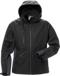 Acode WindWear softshell jacket woman 1416 SHI Fristads Medium