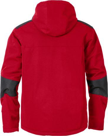 Acode WindWear softshell winter jacket 1421 SW 2 Fristads  Large