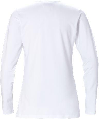 Acode pitkähihainen t-paita naisten 1927 ELA 2 Fristads  Large