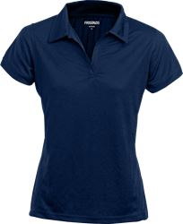 Acode CoolPass functional polo shirt woman 1717 COL Fristads Medium
