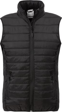 Acode quilted waistcoat 1515 SCQ 1 Fristads  Large