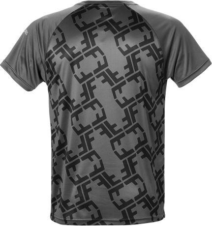 Friwear T-skjorte 7456 LKN 2 Fristads  Large