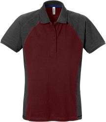 Acode Polo shirt Woman 7651 PIQ Fristads Medium