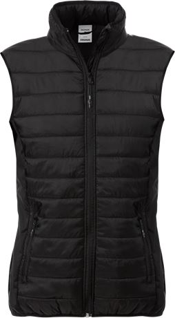 Acode quilted waistcoat woman 1516 SCQ 1 Fristads