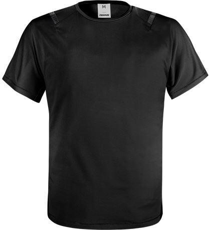 Green funktionel T-Shirt 7520 GRK 1 Fristads