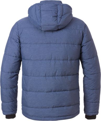 Acode WindWear winter jacket 4018 MEL 2 Fristads  Large