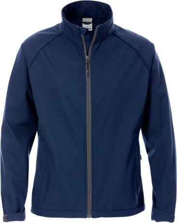 Acode softshell jacket woman 1477 SBT 1 Fristads