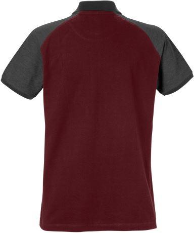 Acode Polo shirt Woman 7651 PIQ 2 Fristads  Large