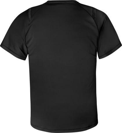 Green T-Shirt 7520 GRK 2 Fristads  Large