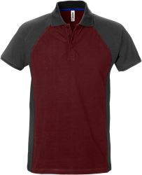 Acode Polo shirt 7650 PIQ Fristads Medium