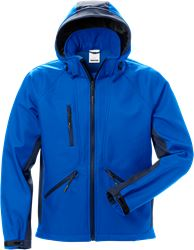 Acode WindWear softshelljack 1414 SHI Fristads Medium