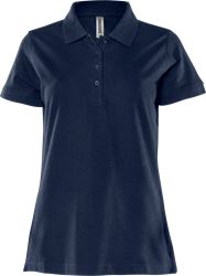 Acode heavy polo shirt woman 1723 PIQ Fristads Medium