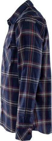 Flannel shirt 7421 MSF 2 Fristads  Large