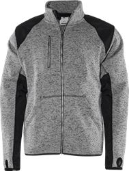 Fleecejacke 7451 PRKN Fristads Medium