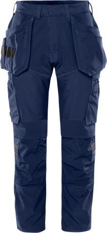 Craftsman sztreccs nadrág női 2599 LWS 1 Fristads