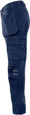 Craftsman sztreccs nadrág női 2599 LWS 3 Fristads Small