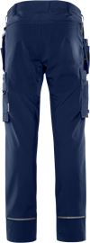 Craftsman stretch trousers 2596 LWS 2 Fristads Small