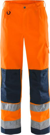 High vis trousers class 2 2001 TH 1 Fristads