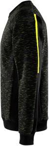 Sweatshirt 7091 MELA  3 Fristads Small