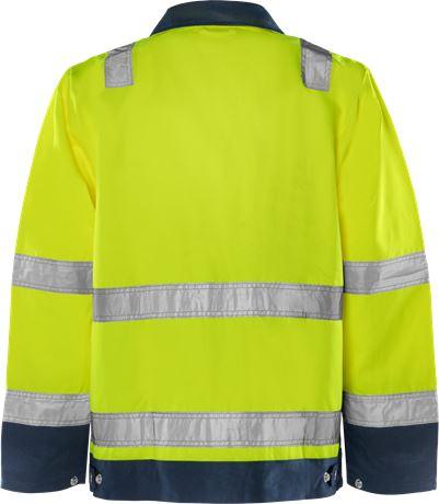 High vis jacket class 3 4794 TH 2 Fristads  Large