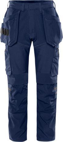 Craftsman stretch trousers 2596 LWS 1 Fristads