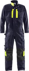Flame welding coverall 8044  WEL Fristads Medium