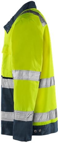High vis jacket class 3 4794 TH 3 Fristads  Large