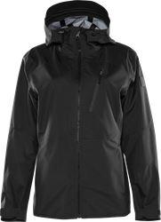 Zinc Shell jacket Woman Fristads Outdoor Medium