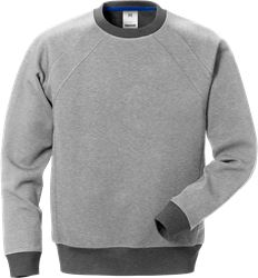 Acode sweatshirt 1750 DF Fristads Medium