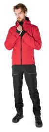 Zinc Shell jacket  2 Fristads Outdoor Small