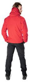 Zinc Shell jacket  4 Fristads Outdoor Small