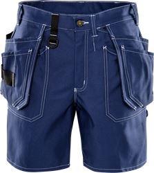 Håndværker bomuld shorts 275 Fristads Medium