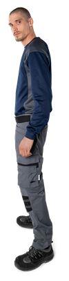 Handwerkerhose 2595 STFP 4 Fristads Small