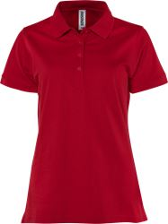 Acode heavy polo shirt woman 1723 PIQ Fristads Medium