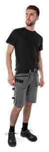 Green Funktions-T-Shirt 7520 GRK 3 Fristads Small