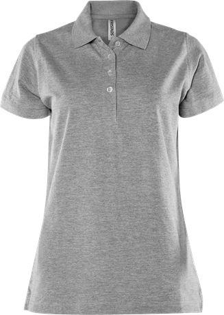 Acode Poloshirt Damen 1723 PIQ 1 Fristads
