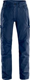 Service stretch trousers woman 2541 LWR 1 Fristads Small