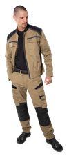 Jacket 4555 STFP 3 Fristads Small