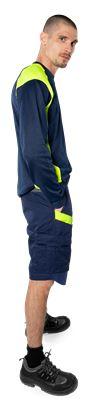 Long sleeve t-shirt 7071 THV 4 Fristads Small