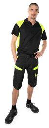 Polo shirt 7047 PHV 3 Fristads Small