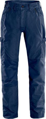 Service stretch trousers woman 2541 LWR 1 Fristads