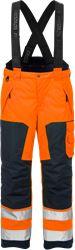 High vis Airtech® winter trousers class 2 2035 GTT Fristads Medium