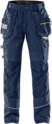 Pantalon d'artisan femmes 2115 CYD Fristads Medium